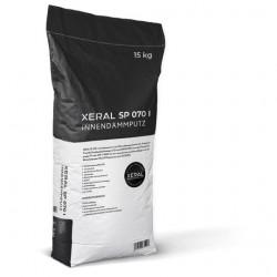 XERAL SP 070 I Innendämmputz (15kg-Sack)