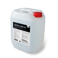 XERAL PRE 01 Silikat-Tiefengrund - farblos (10l-Kanister)