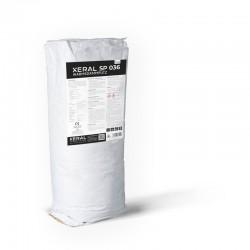XERAL SP 036 Wärmedämmputz (13kg-Sack)